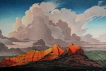 Canyon Clouds by Richard Drayton